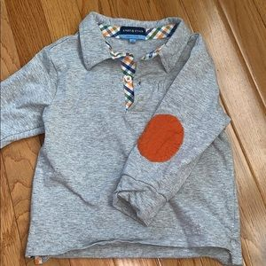 Andy & Evan Toddler Shirt - Size 2T